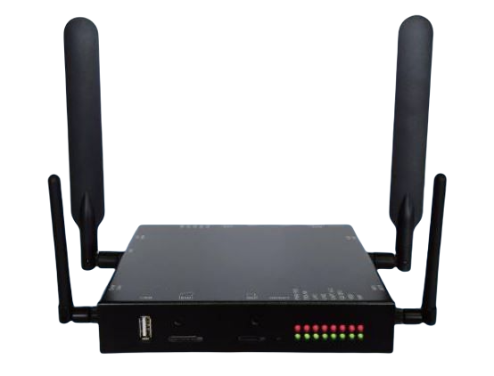 5G LTE Wireless Router - Sub 6G + mmWave