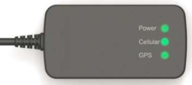 Asset tracker (4G LTE   CAT 1)