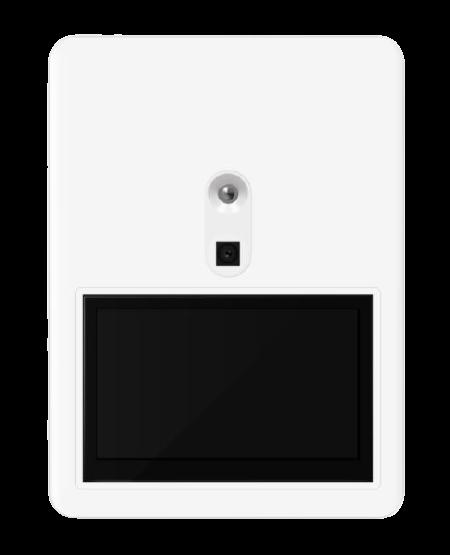 Non-contact Body Temp. Measurement camera - Individual