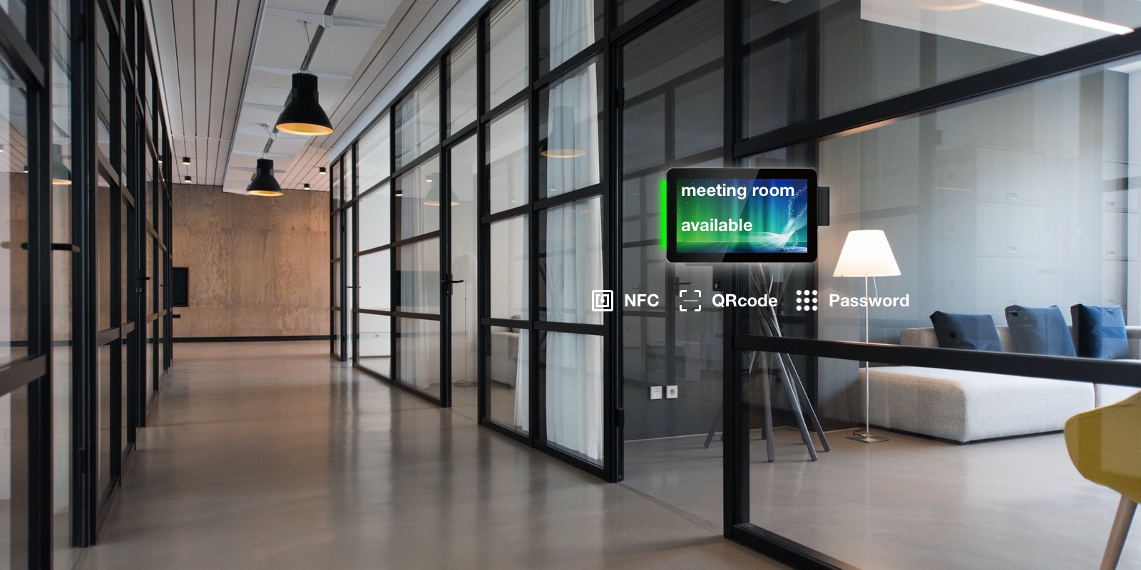 NFC Card Maker/Bluetooth Card Reader for smart hotel
