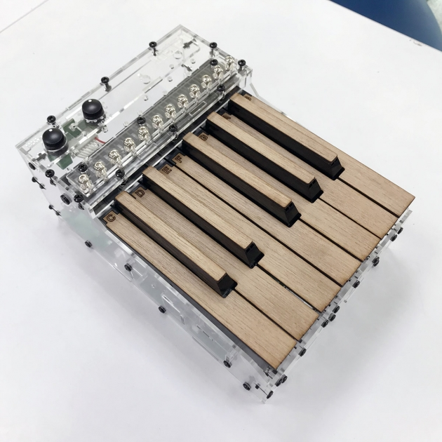 Electronic Piano Kits