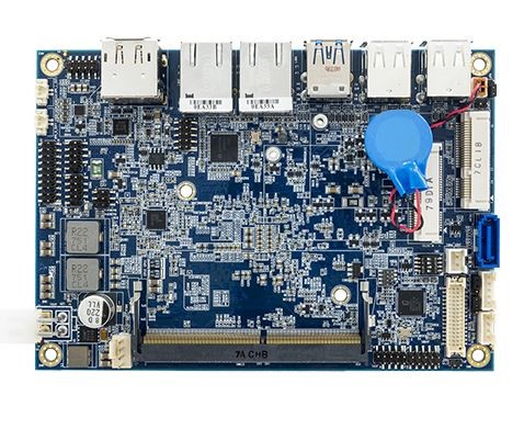 "3.5"" CPU Embedded Board-Intel Kabylake-i5/i3/Pentium"