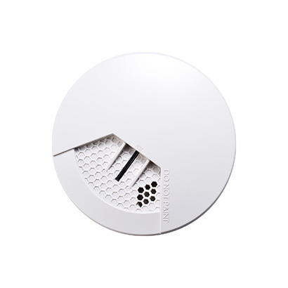 Smoke Detector-1.31 to 2.28% per feet sensitivity