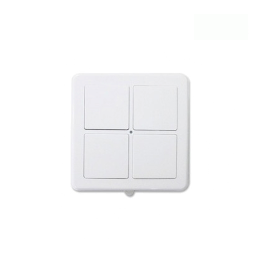 Wall-mounted Switch - Z-Wave Products Controller