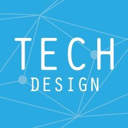TechDesign Logo